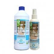 EcoHome - recharge de 1,0 litre + 0,25 litre