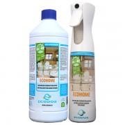 EcoHome - recharge de 1,0 litre + 0,3 litre
